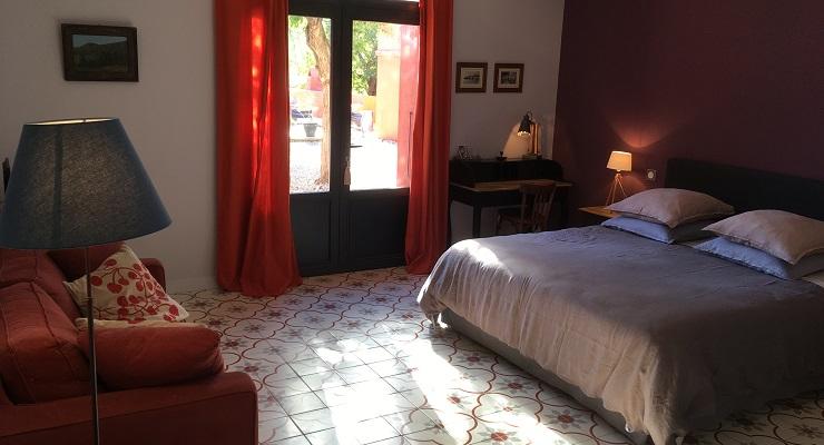 Coté Cour - Chambre d'hôtes de Charme proche de Collioure