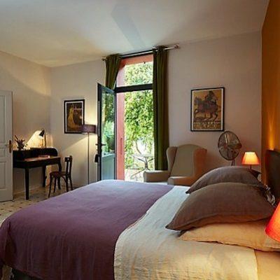 L'Olivière _ Clos des Aspres Chambre d'hôtes proche de Collioure